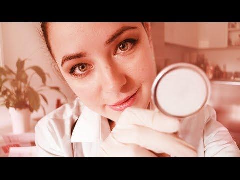 [sleep-version]-doctor-roleplay-*follow-the-light,-stethoscope,-blood-pressure*-asmr