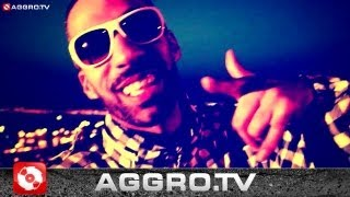 HARRIS - TAG UND NACHT FEAT. SHE-RAW / DU TUST DOCH NUR SO (OFFICIAL HD VIDEO AGGROTV)