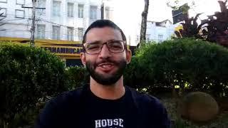 Vinícius HPR, el Campos de Goytacazes (RJ)