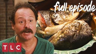 Download Jeff Got a Great Deal on These Fish Heads! | Extreme Cheapskates (Full Episode) Mp3 and Videos