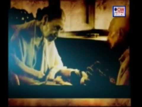 """Divine Trap""  CNN - IBN  Asram Sri Aurobindo Pondicherry"