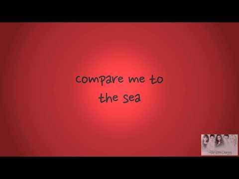 Lena Fayre's This World Lyrics Video