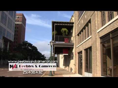 202 Government Street NAI Peebles & Cameron Mobile AL