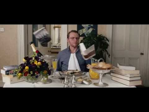 Absolutely Anything - Teaser