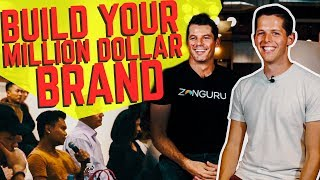 How to Pick a Niche and Build Your Million Dollar Brand | Matt Loberstein at Seller Insights