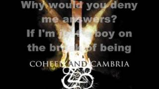 Watch Coheed  Cambria The Willing Well I Fuel For The Feeding End video