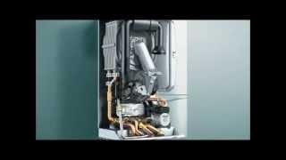 Kocioł kondensacyjny Vaillant ecoTEC