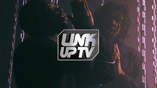 ItsNate Feat. Oscar #Worldpeace - Not Guilty [Music Video] Link Up TV