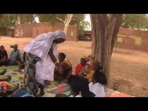 The Women's S&L Group of Iferouane Niger