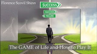Florence Scovill Shinn, The Game of Life and How to Play It Chapter 1