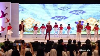 CJR - Bangga Jadi Anak Indonesia