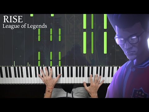 """""""RISE"""" 