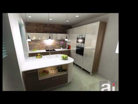 cuisiniste voiron grenoble cuisine youtube. Black Bedroom Furniture Sets. Home Design Ideas