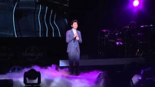 [HD720p] Lý Dịch Phong FANMEETING 2015 李易峰-峰狂2015 Part1