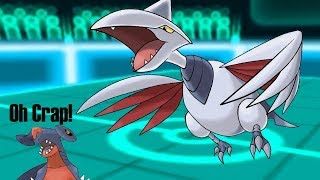 "Video Skarmory Sweep ""My Weak Armour Is My Strength"" Pokemon Sun & Moon Sweep NO.18 download MP3, 3GP, MP4, WEBM, AVI, FLV November 2018"