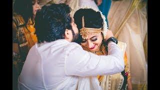 South Indian Wedding Video Highlights Ft. Memory Lanes ❙ Nandana & Zubinn ❙#zubnan