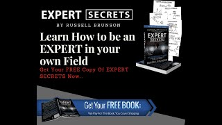 Learn the SECRET on how to become an EXPERT in your own field.