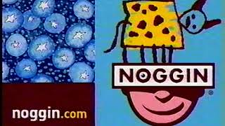 Noggin - Connie the Cow Promos
