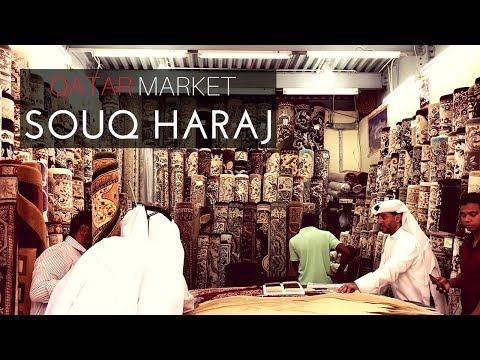 Souq Haraj in Najma | Qatar Market
