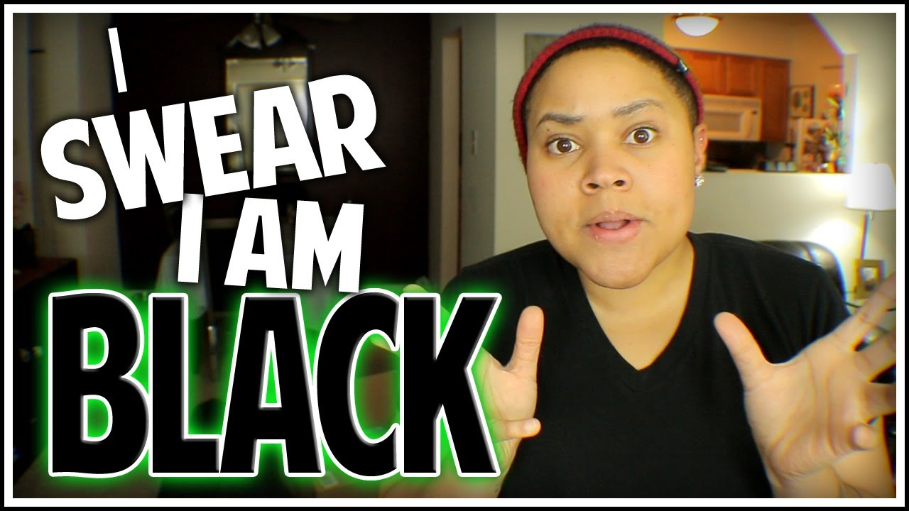 Image result for i'm black