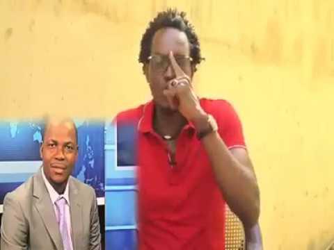 Ras Bath dénonce Étienne, décortique le mobil des auteurs de la publication de vidéo
