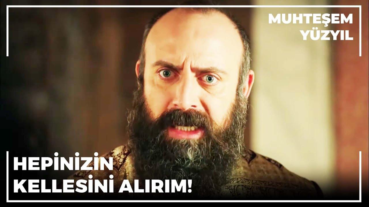 Sultan Süleyman Hürrem'e Yapılan Saldırıyı Öğrendi! | Muhteşem Yüzyıl