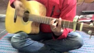 Bình Yên Nơi Đâu (guitar) - Sơn Tùng M-TP
