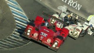2012 American Le Mans Monterey at Laguna Seca - /TRACKSIDE