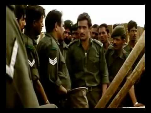 Border 1997 blue ray print Old Super Hit Hindi Movie Part 3.mp4
