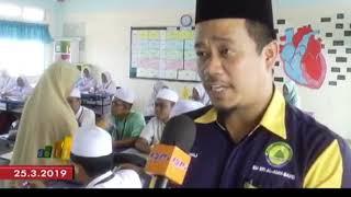StudentQR Points SMI Al Amin Bangi RTM Doit