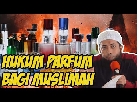 hukum-memakai-parfum-bagi-muslimah-||-ust.-khalid-basalamah
