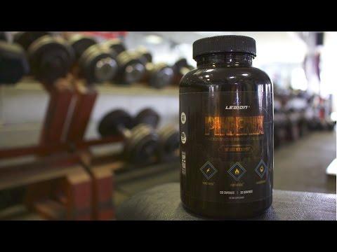 Phoenix Fat-Burner Review (Legion Supplements)