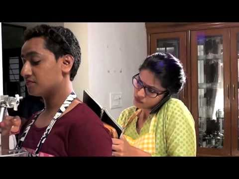Un Samayal Arayil Movie Making Video