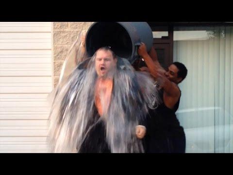 CZW Owner DJ Hyde's ALS Ice Bucket Challenge
