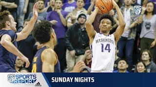 Recap: Washington men's basketball moves to 3-1 in Pac-12 play with win over Cal