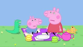 Свинка пеппа Сказка про принцессу