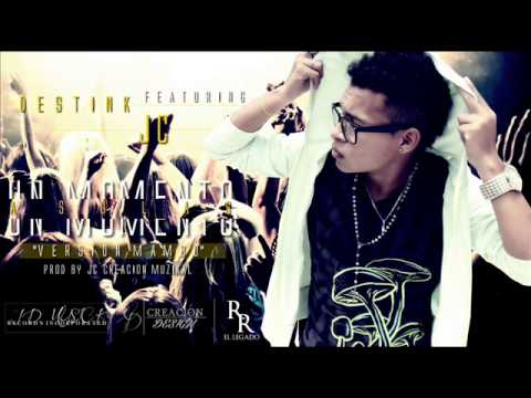 "Destink Feat. Jc - Un Momento A Solas (Original 2013) ""Version Mambo"""