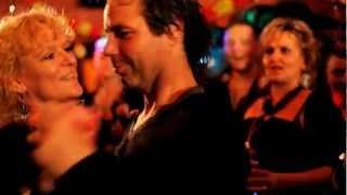 Rinus Ponsen - Ik blijf toch komen Officiële videoclip HD