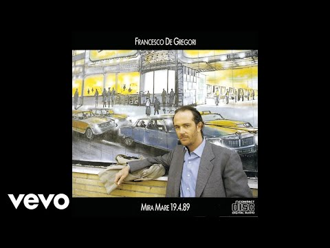 Francesco De Gregori - Dr. Dobermann (Still/Pseudo Video)