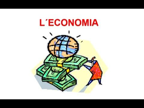 Geografia1_UD 12: l'economia