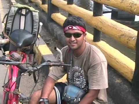 Cycling trip to Gadeshwar Lake (18-19th October, 2008).wmv