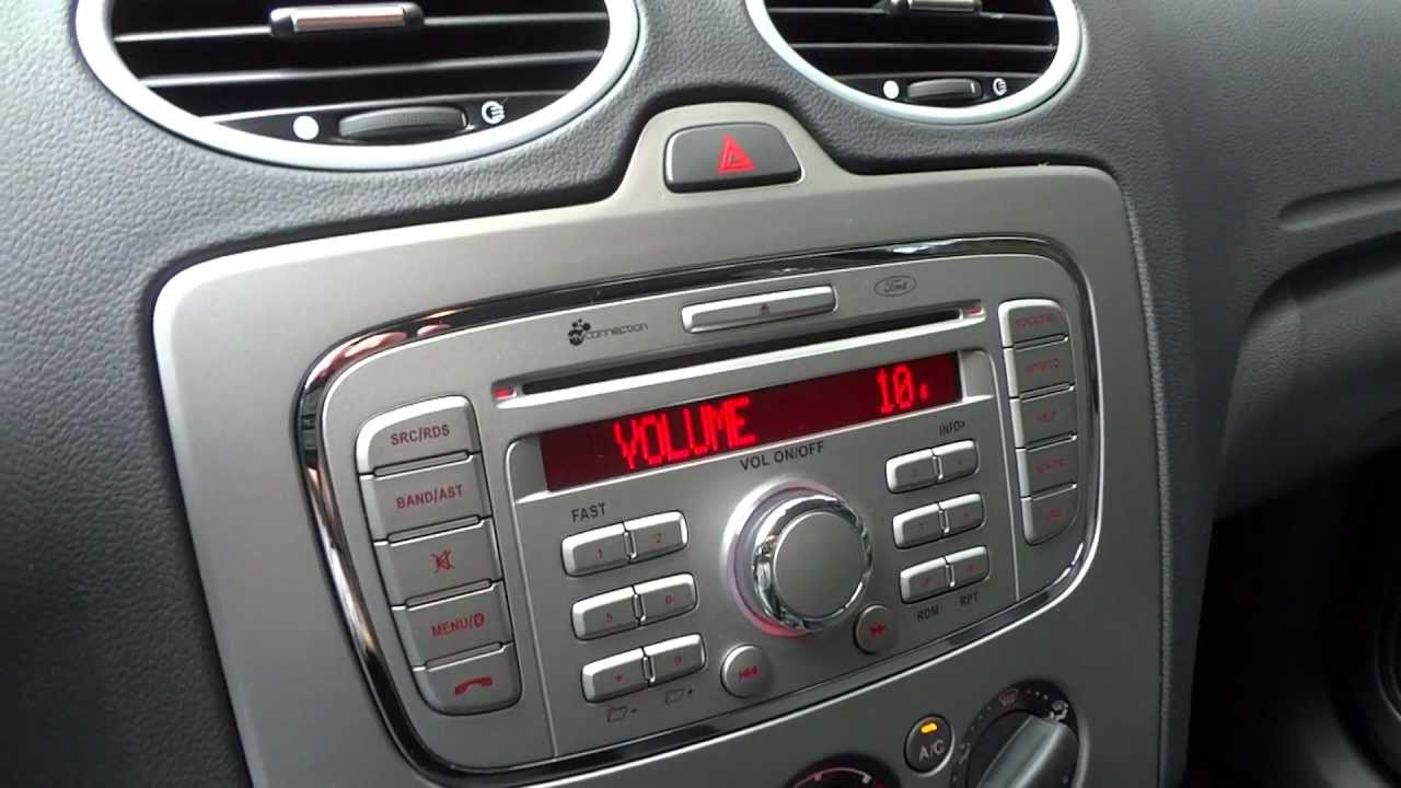 Ford Focus Glx 2012 Youtube