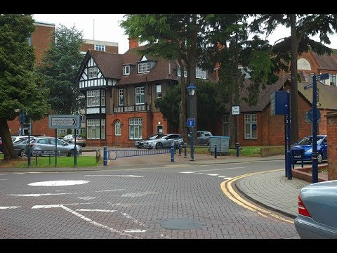 Places to see in ( Solihull - UK )