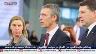 الناتو والقوة الأوروبية المشتركة