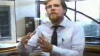 RISC (MIPS, ARM) in 1985, John Hennessey talks