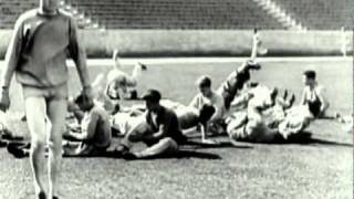Buster Keaton - Sports Are Dangerous