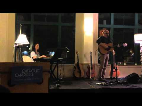 Peter Breinholt, BYU Baltimore/Catholic Charities Concert  - Grow Old With Me