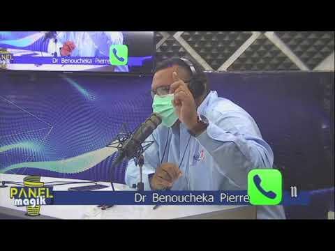 Haiti: Les médecins qui soignent les patients du Coronavirus témoignent.