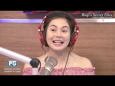 Nag-apply yung EX ng boyfriend ko sa business niya... - DJ Raqi's Secret Files (January 2, 2019)