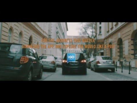 iGO Navigation - IGO Navigation